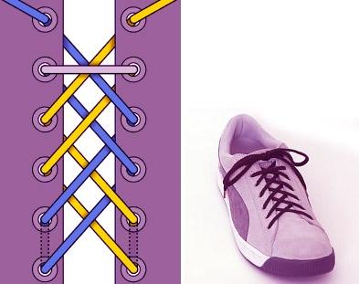 Поделки из шнурков своими руками 3