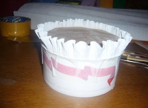 Как сделать торт из конфет?