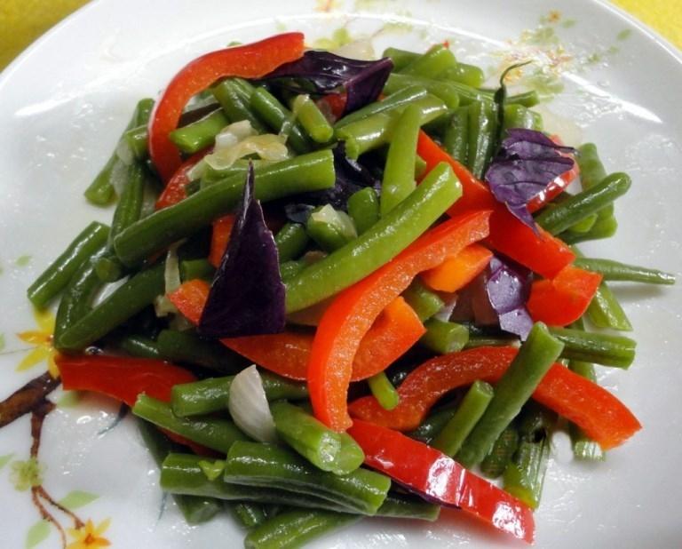 Книга рецептов постные блюда
