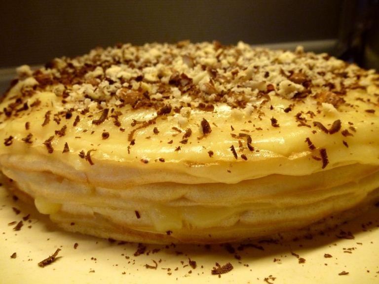 серьезной фотосъемке заварной крем для торта рецепт с фото нельзя