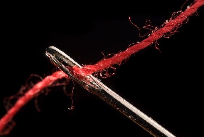 Как закончить вязание спицами?