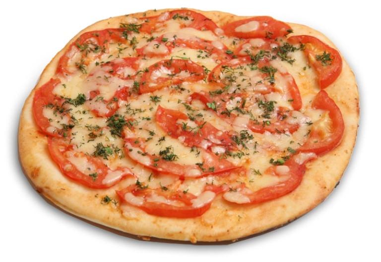 Начинка из томатов и моцареллы