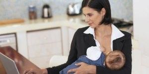 Говяжья печень для кормящей мамы