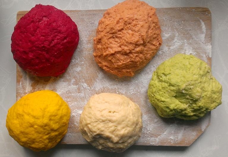 Как приготовить тесто для пельменей?