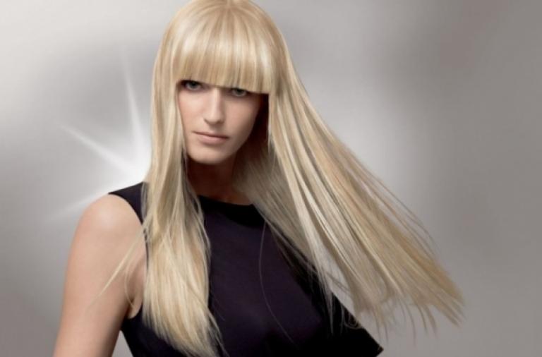 Повседневные прически на длинные волосы