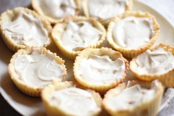 Салаты с грибами для тарталеток рецепты