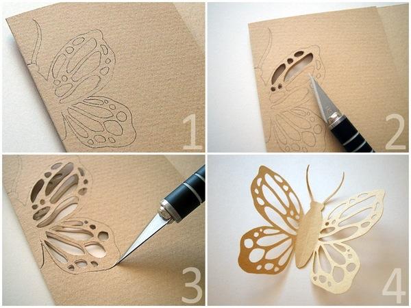 как сделать цветы из бумаги своими руками для украшения зала