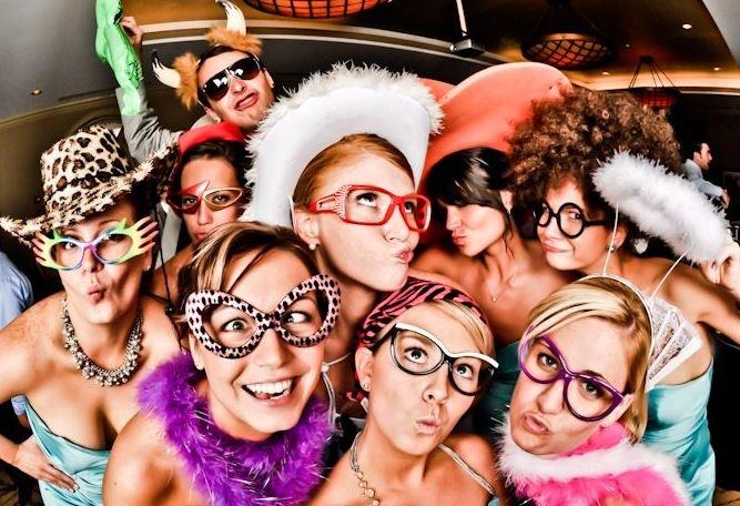 Тематические вечеринки: идеи
