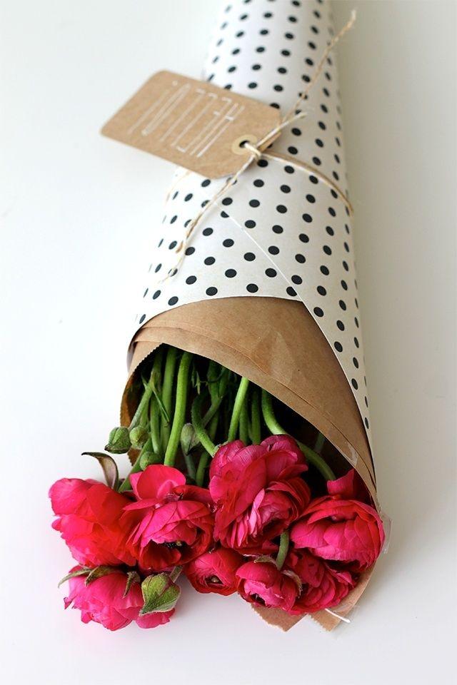красиво упаковать букет цветов картинки оперирует понятиями