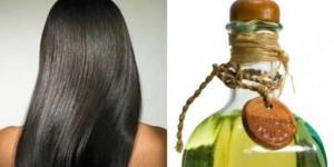 как наносить репейное масло на волосы