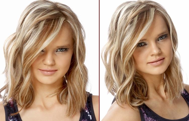 Волосы гофре: модно или нет, как сделать на длинные 44