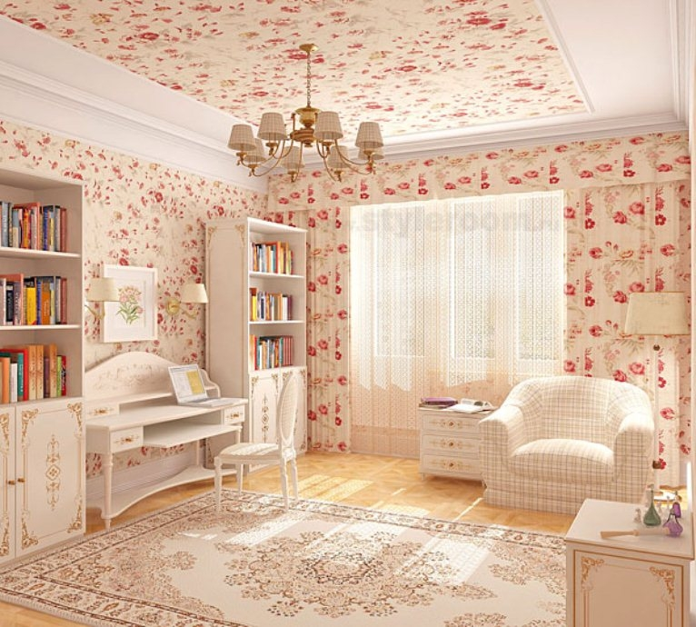 Incredible Shabby Chic Bedrooms