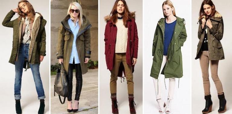 С чем и как носить женские брюки: зауженные и