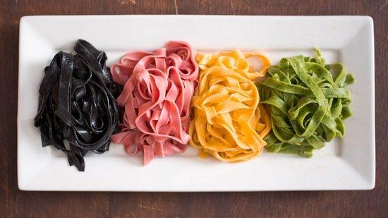 Как сделать пищевой краситель в домашних условиях?