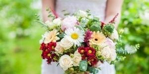 Как правильно составить букет из живых цветов – советы опытных флористов
