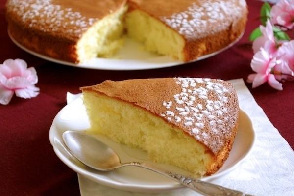 бисквит с пропиткой рецепт фото