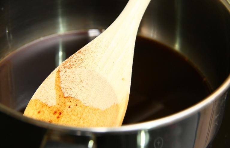 Сироп для бисквита: как приготовить?