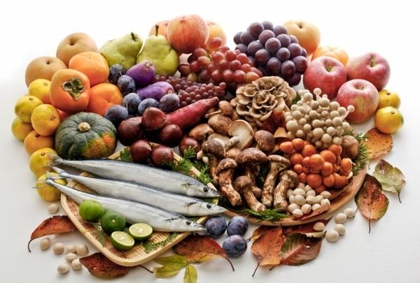 Неделя рецептов средиземноморской кухни - с 23 по 29 июня