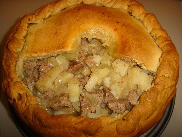 Национальные блюда рецепты татарские