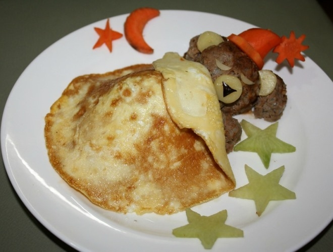 Рецепты сладких блюд индийская кухня