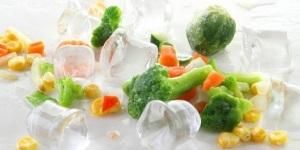 Как запечь замороженные овощи в духовке