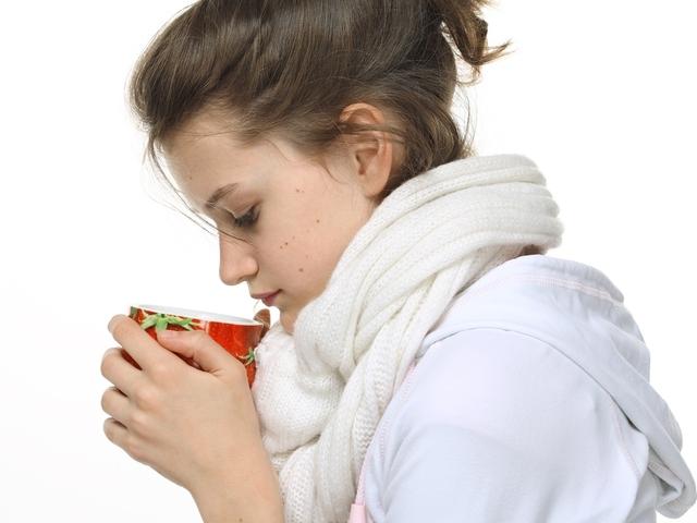 Воспаление лимфоузлов за ухом: что