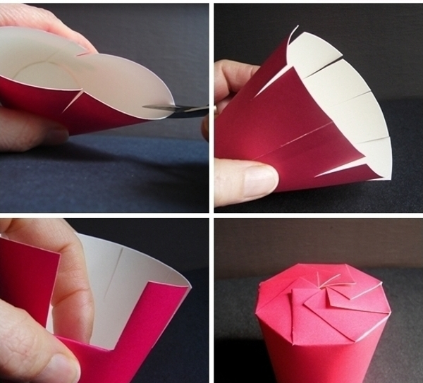 Как своими руками сделать подарочную упаковку своими руками