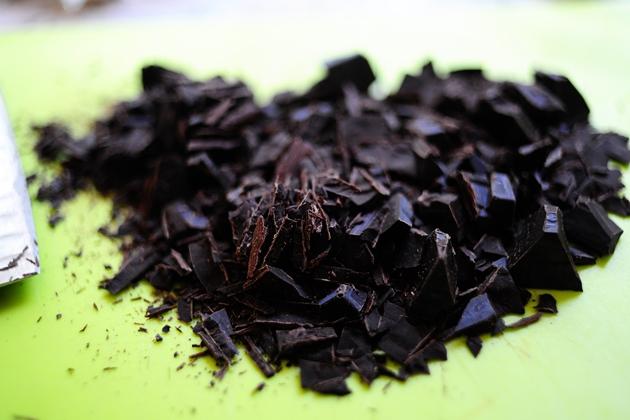 Шоколадные маффины: рецепты