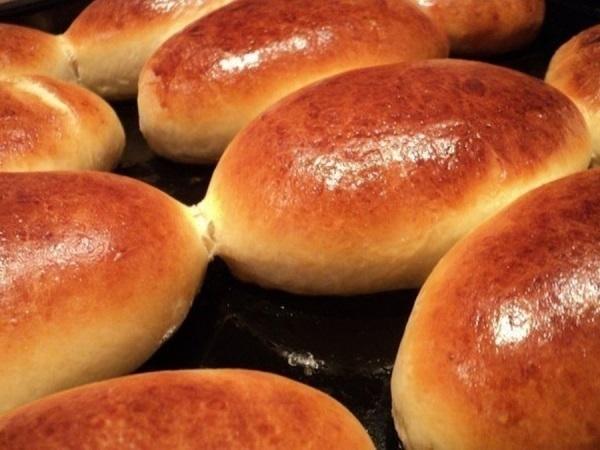 Рецепт теста для духовых пальчиков в хлебопечке