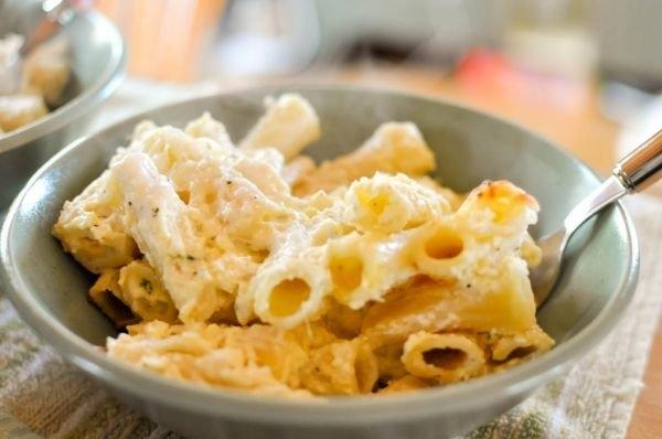 макароны при высоком холестерине