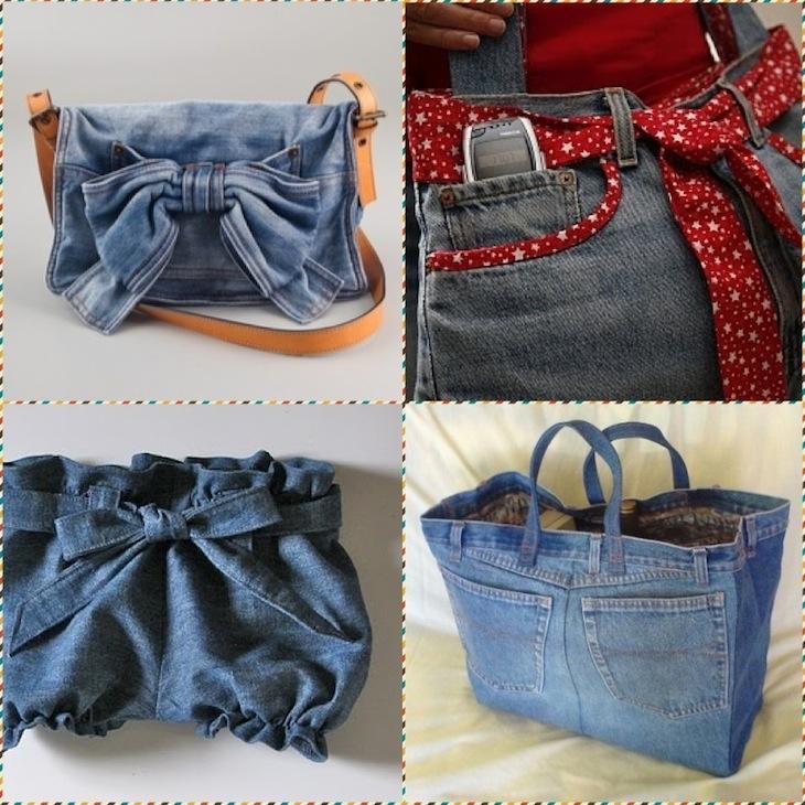 95606cccda2f Выкройки сумок из Старых Джинсов – Продажа сумок