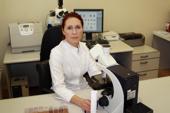 Биохимический анализ крови альфа холестерин