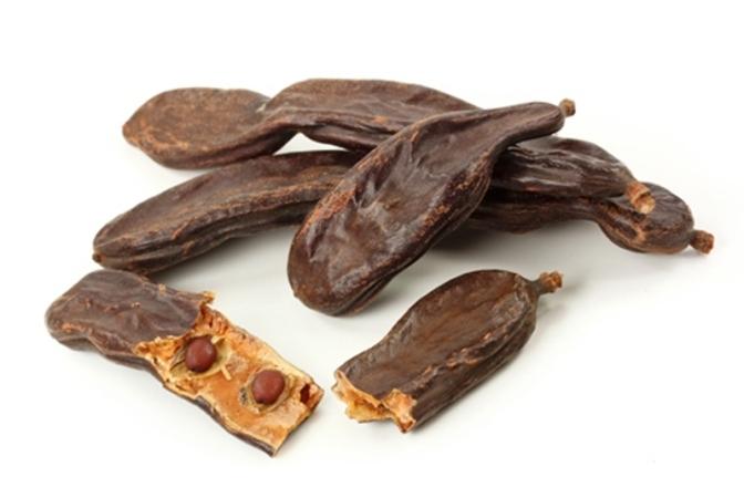 Сироп рожкового дерева – полезная замена сахара