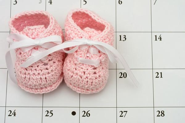 как рассчитать срок беременности по неделям: