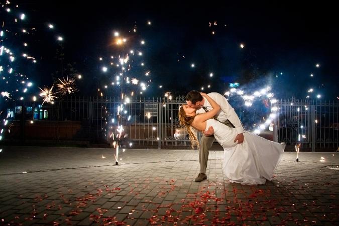 Сюрприз на свадьбу