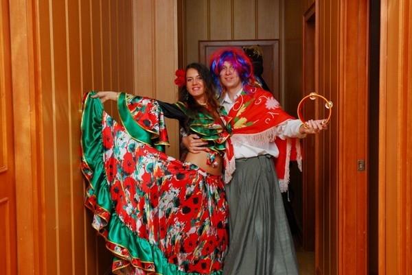 шуточные поздравления от цыганки на свадьбу любишь фото
