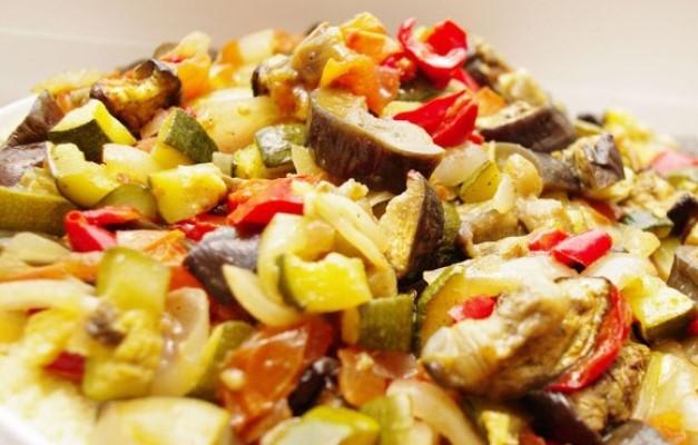 Овощи гриль в мультиварке редмонд рецепты с фото