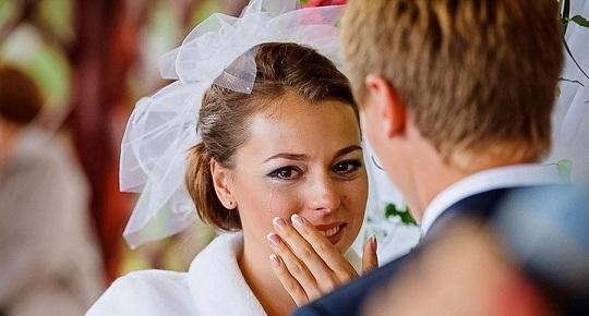 Самые трогательные поздравления на свадьбу в стихах