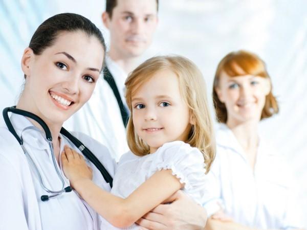 Стрептодермия у детей: лечение