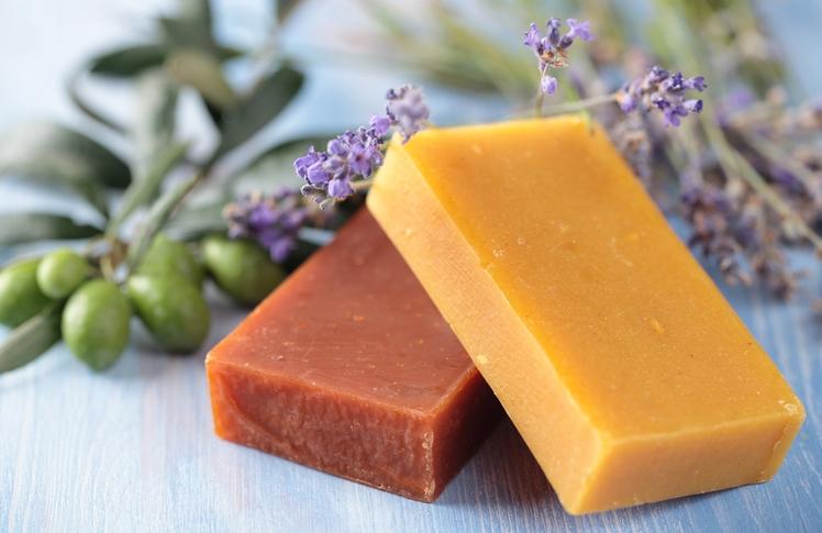 Натуральное хозяйственное мыло своими руками 58