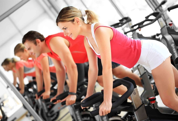 название кардио-тренировок