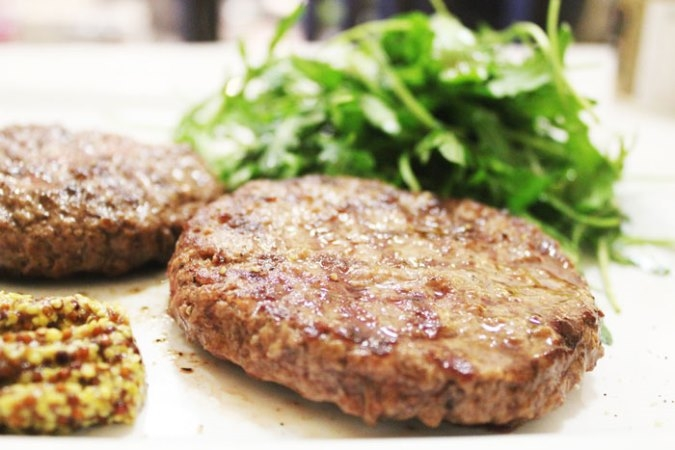 Как приготовить бифштекс Традиционный рецепт бифштекса из говядины