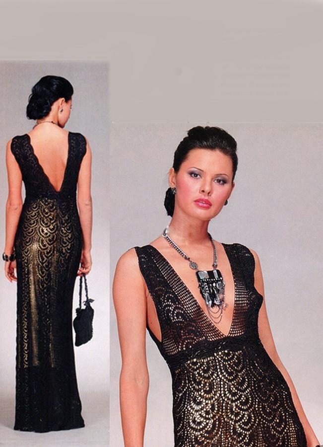 60 модных идеи платьев.