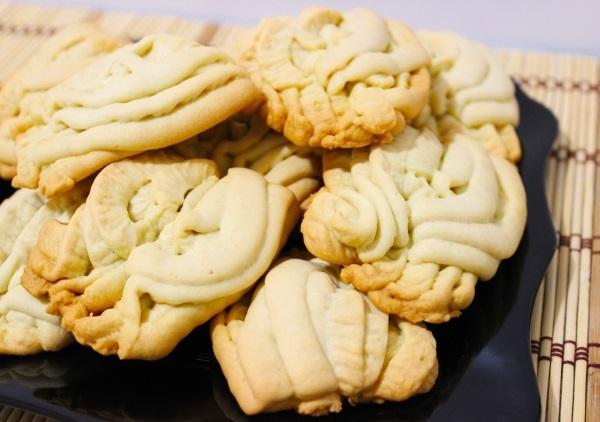 что приготовить из печенья рецепты с фото