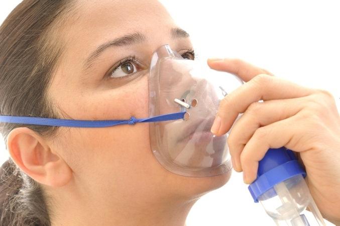 Нехватка воздуха лечение народными средствами