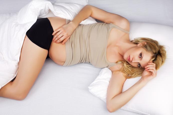 Выкручивает ноги при беременности