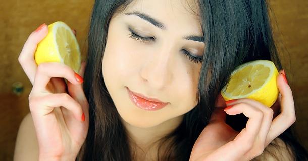 Ополаскивание волос уксусом: польза процедуры