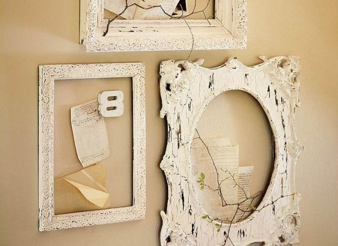 Рамки для картин своими руками из дерева