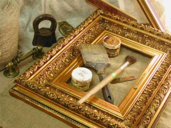 Рамки для картин своими руками из дерева со стеклом