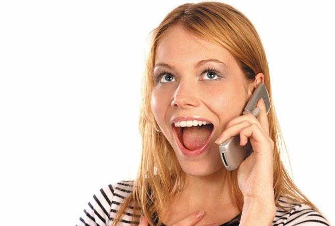 Веселые розыгрыши по телефону: для друзей и коллег